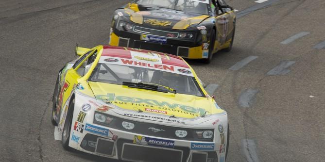 Venray, NASCAR-Euro-Series