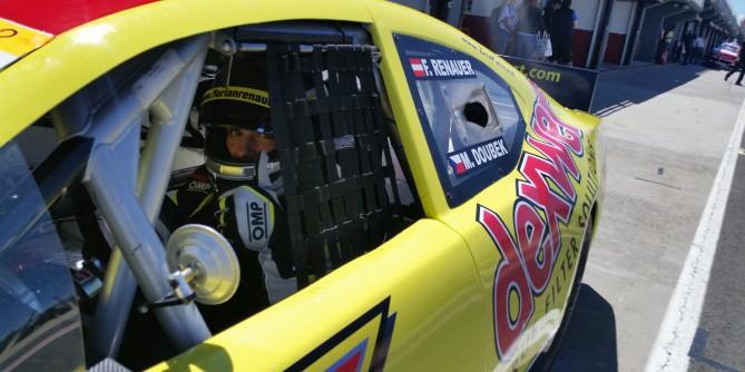 Vielversprechender NASCAR-Saisonstart in Valencia